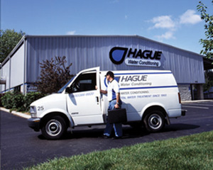 Become a Hague Quality Water Dealer
